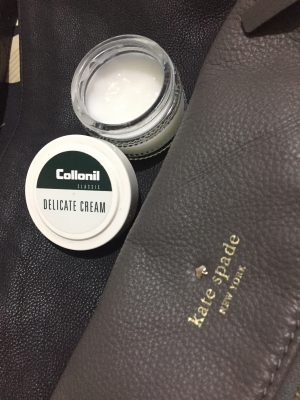 Collonil delicate cream