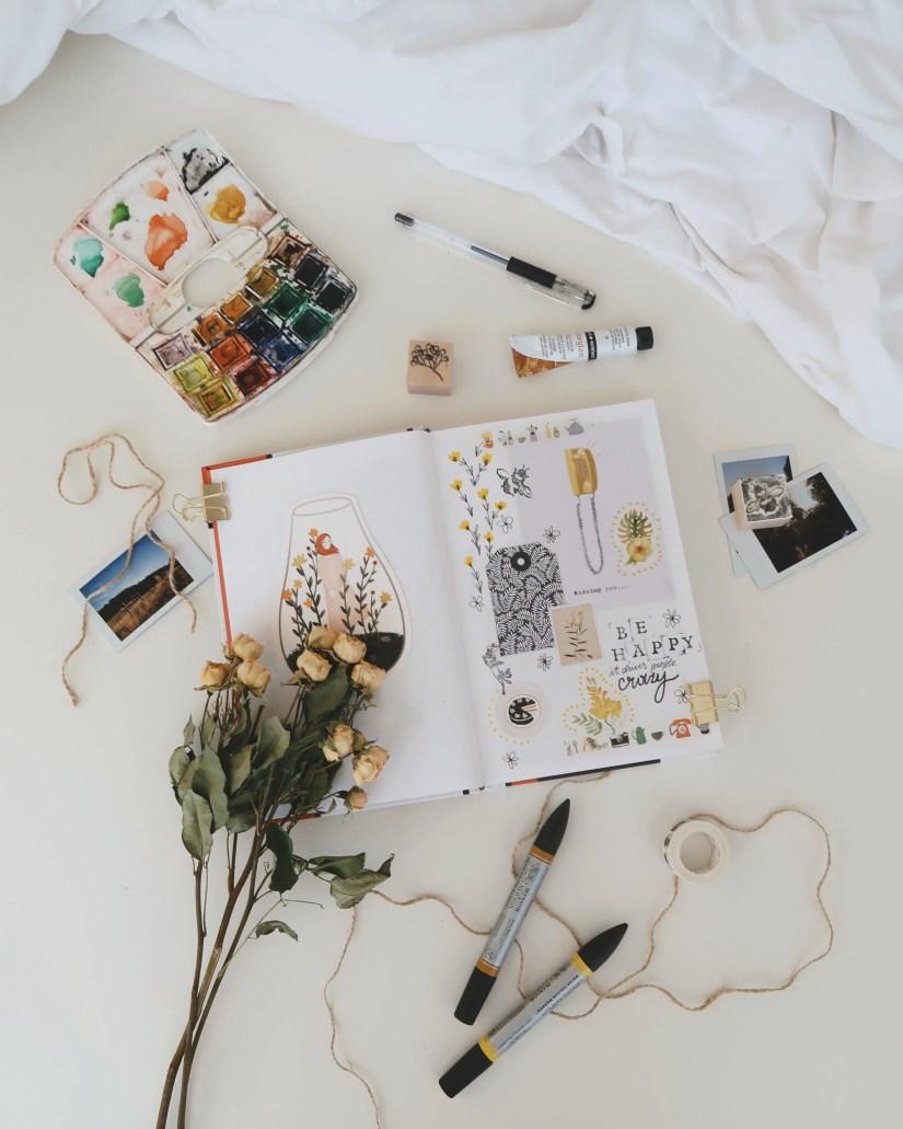 An Artist's Journal