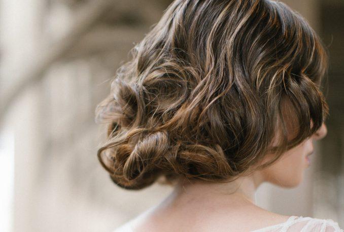 wedding hair newcastle | northumberland | north yorkshire