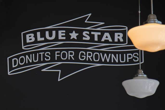 Donuts For Grownups