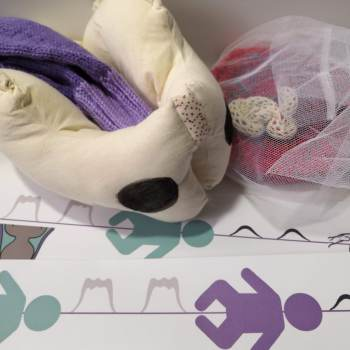 Antenatal Practitioner / Perinatal Practitioner Starter Kit