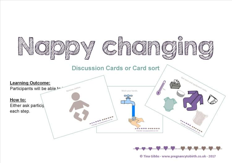 Changing Nappies Discussion