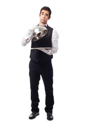 service guy