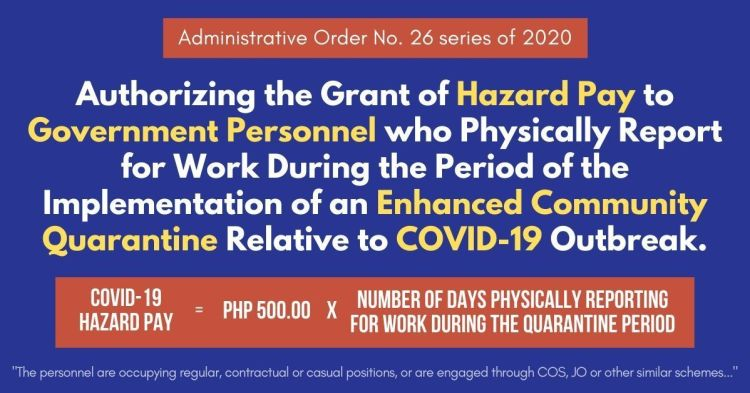 COVID-19-Hazard-Pay-Guidelines
