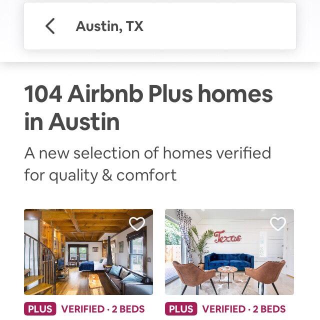 Air Bnb App