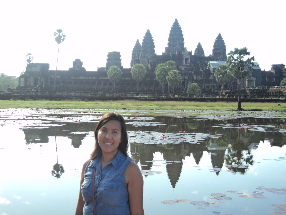 Siem Reap Trip On A Budget: Part 1 - Planning Stage (1/6)