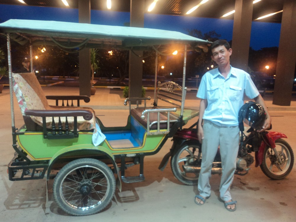 Siem Reap Trip On A Budget: Part 1 - Planning Stage (6/6)