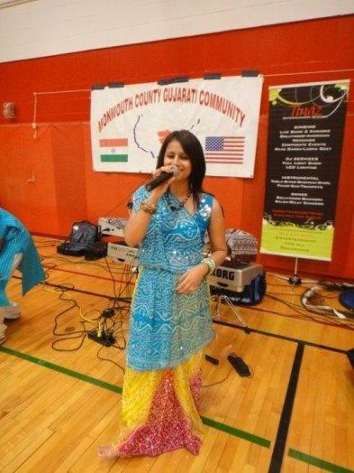 Monmouth County Gujrati Community - Tina Kundalia