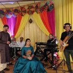 Akshar and Payal Sangeet/Wedding