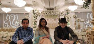 Gujrati wedding, mehandi, and Garba event in Boston