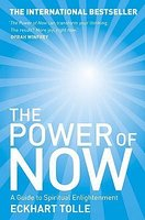 The Power of Now: Eckhart Tolle
