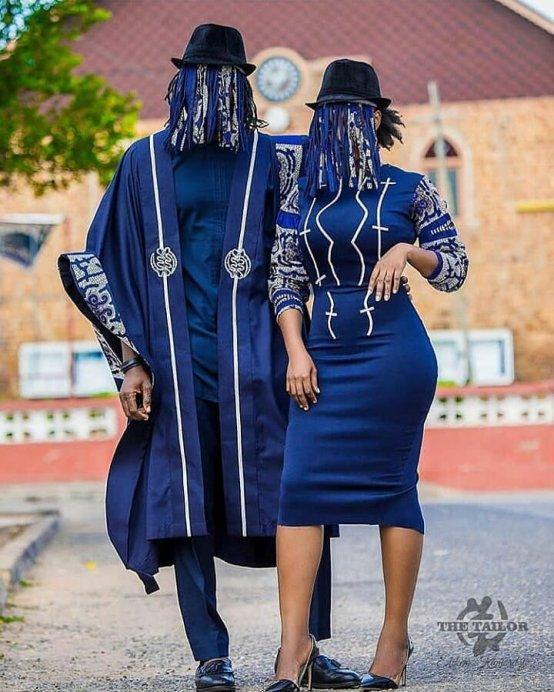 African attire 2018 pics