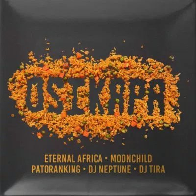Eternal Africa Osikapa Ft Dj Tira Patoranking Etc Mp3 Lyrics