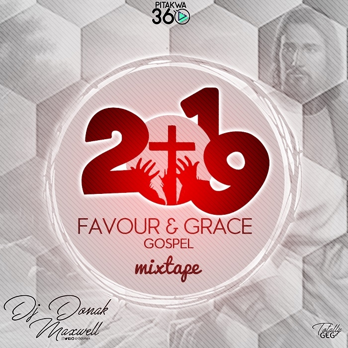 Download Naija Gospel Music Mix 2019music