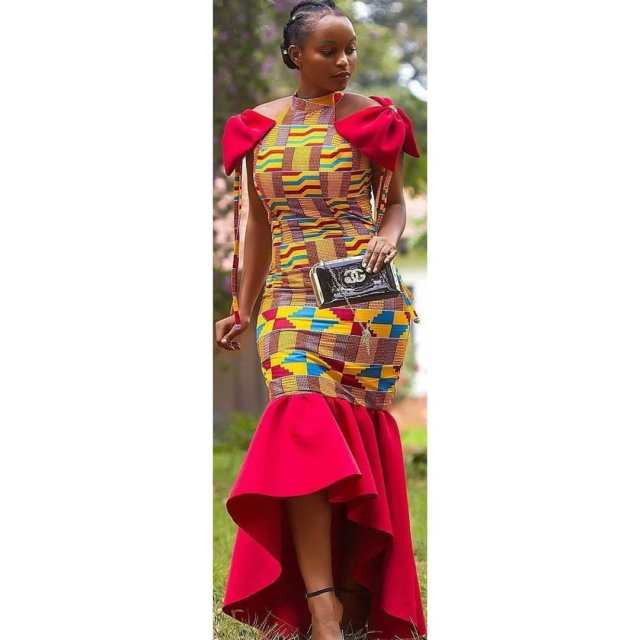 African Fashion designs 2019