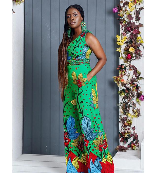 african wear for ladies 2019