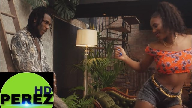 New Naija Afrobeats Mix 2019 Jan  (part2) By Dj Perez Mp3