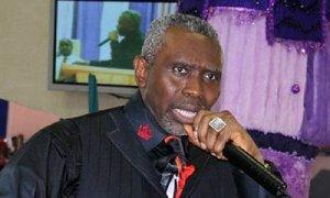 Bishop Ayodele Oritsejafor