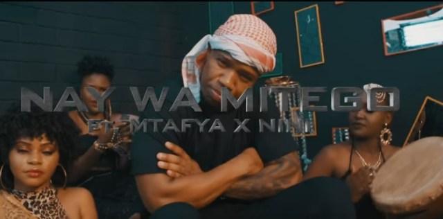 Music Video: Nay Wa Mitego – Nishaachaga Download Mp4