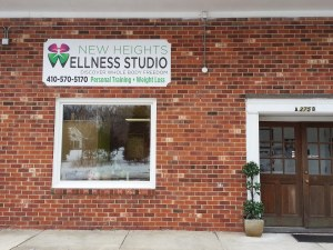 Tina McDermott   Low Pressure Fitness   Nutrition Consultant