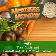 Meatless Monday Button