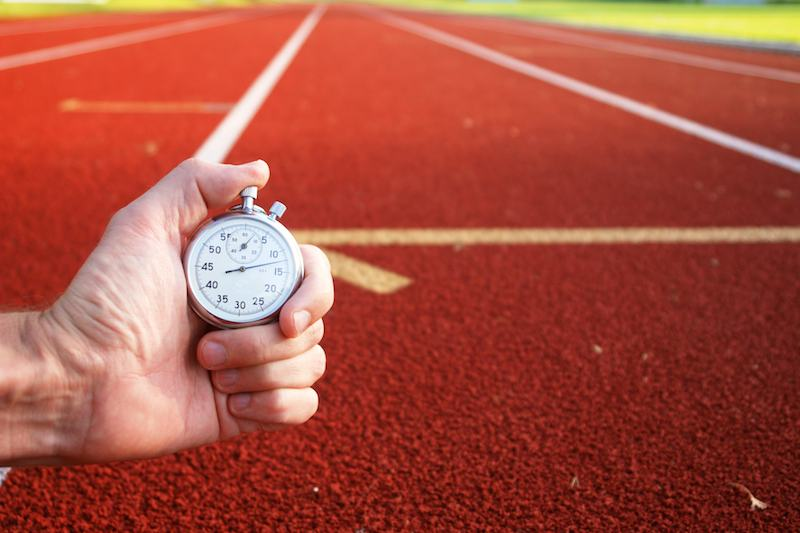 Why You Should NOT Set a Time Goal for Your Next Marathon