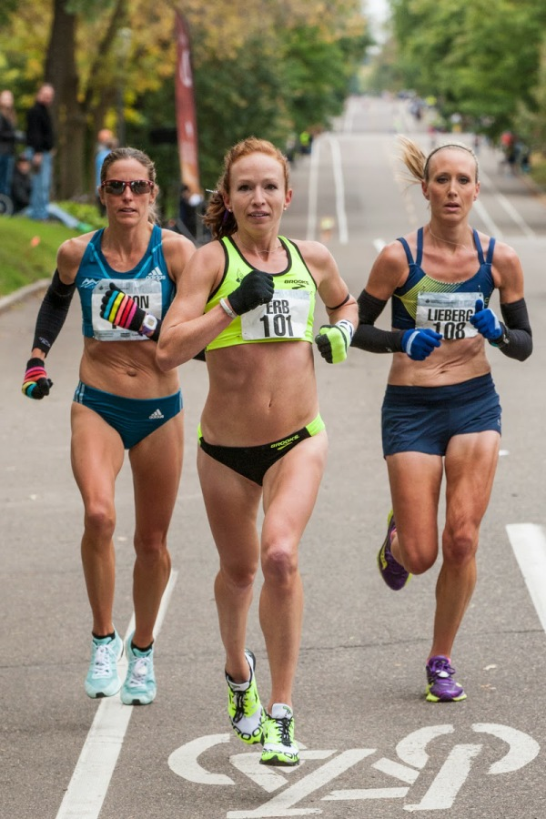 "Find Your Strong- Is the ""Runner"" Body Image Finally Changing for the Better?"