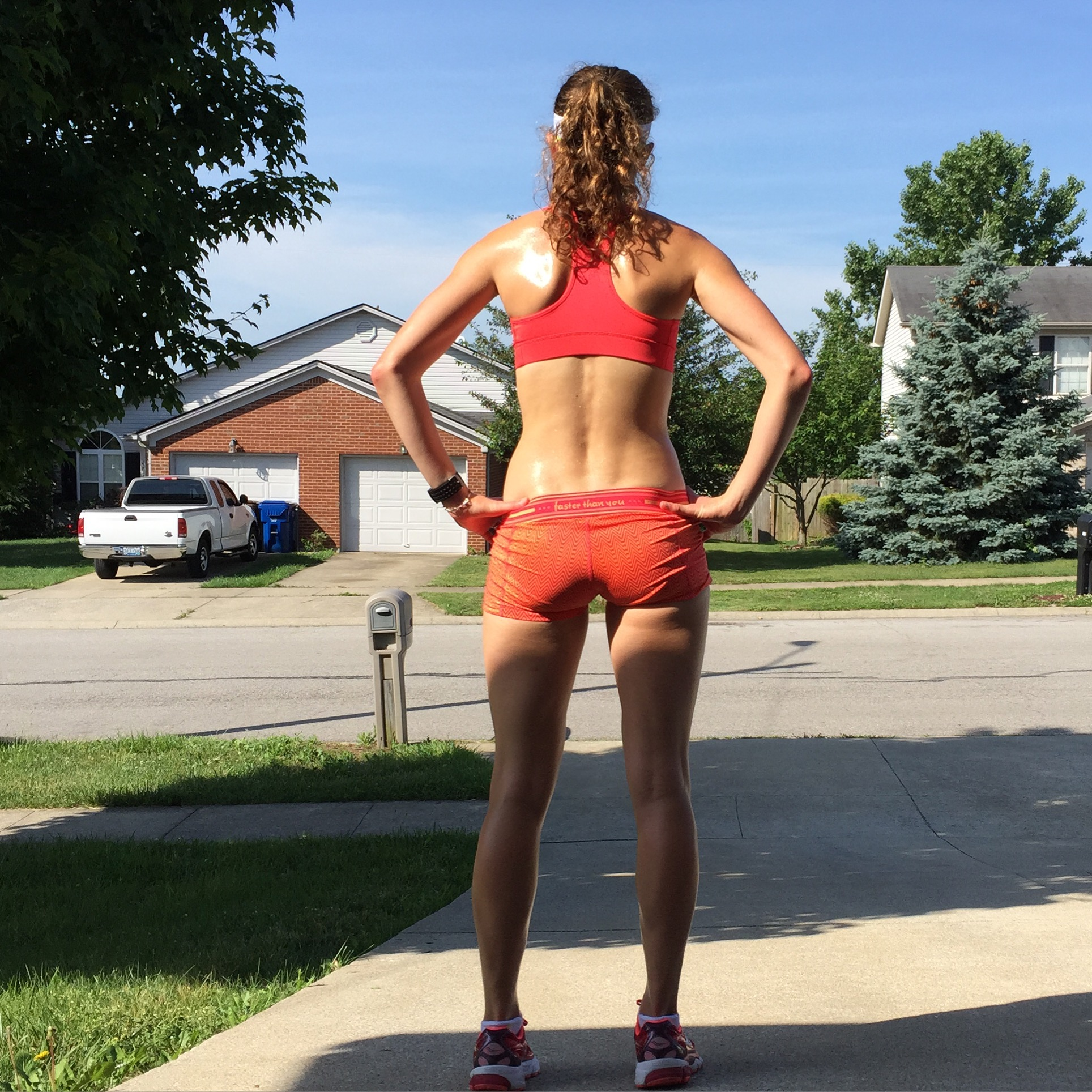 summer running- what to wear at every temperature • running for real
