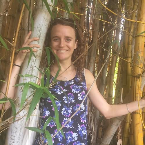 Tina Royal Botanic Garden