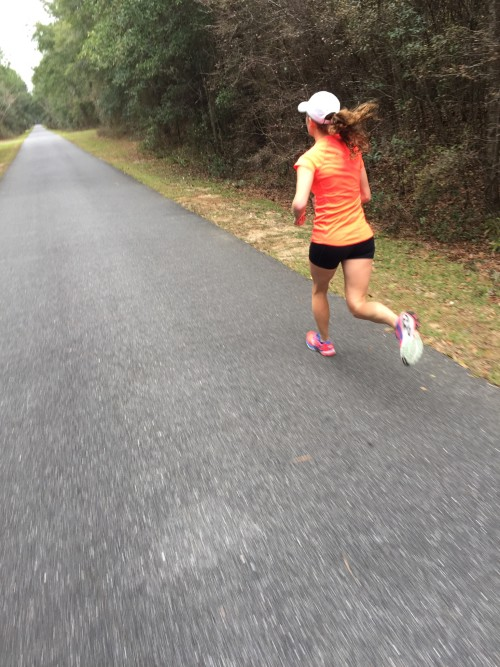 4 Reasons to Ignore Your GPS Watch on Workouts