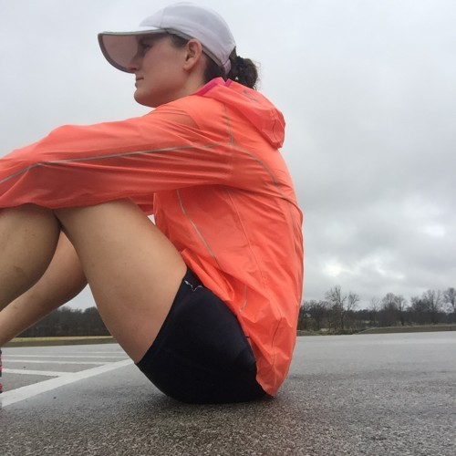 Do Elite Runners Ever Lose Motivation? HECK YES!