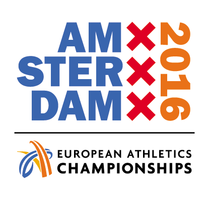 Racing in the European Championships for GB&NI (Amsterdam 2016)
