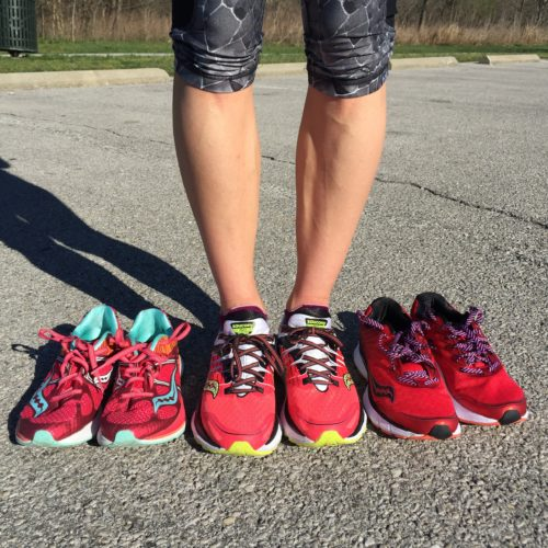 Doubt Yourself Before a Race? Read This