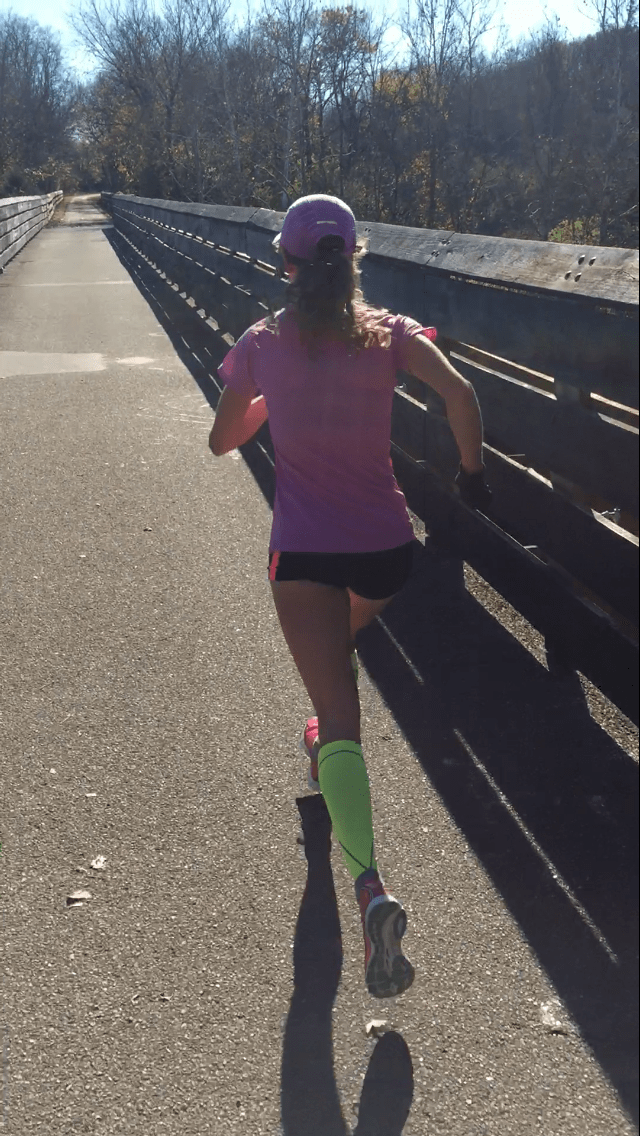 Marathon Tapering Advice: The Week Before a Marathon