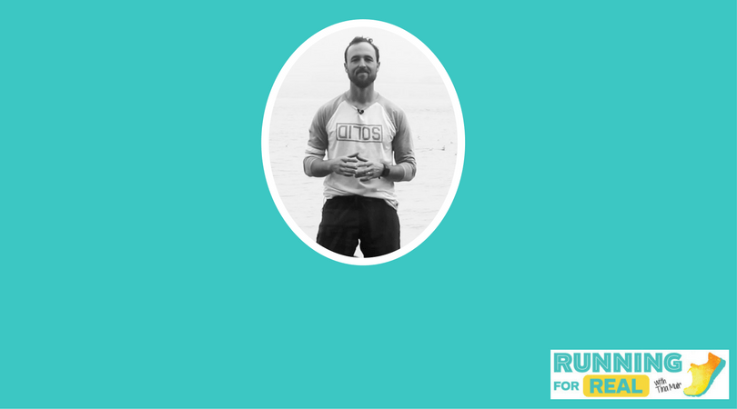 The Run Experience-Nate Helming: Are You Running With the Parking Brake on? R4R 006