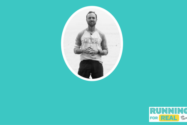 Nate Helming, Co-founder of The Run Experience is on the Running For Real Podcast to help runners train better, race better, and be better. Nate has helped athletes finish their first races, conquer new distances, overcome pre-existing injuries, set new PRs, reach the podium, and qualify for national and world level events.