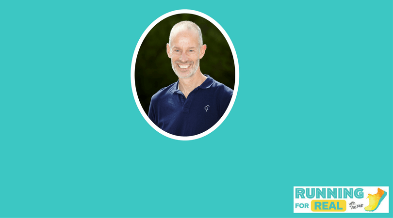 Paul Sinton-Hewitt: Are You Part of the Movement? Parkrun is Energizing the World -R4R 018