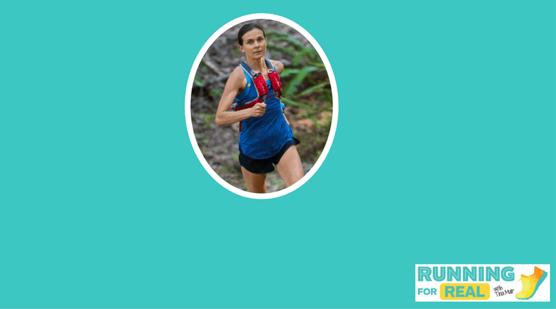 Magda Boulet: How to Run the Race You Know You are in Shape For -R4R 016