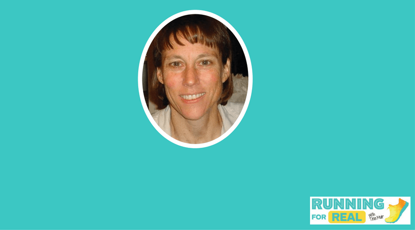Nancy Clark: Stop Focusing on Being Healthy, Focus on Being Balanced -R4R 025