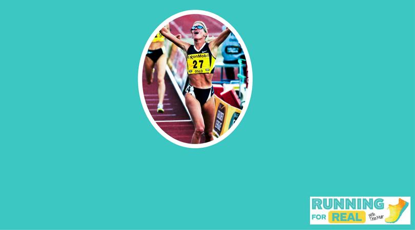 Suzy Favor Hamilton: The Double Life of an Olympian and Escort -R4R 036