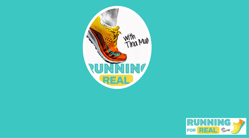 2017 Running for Real Podcast Best Episodes -R4R 040