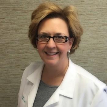 Obstetrician-Gynecologist Dr. Jennifer Fuson