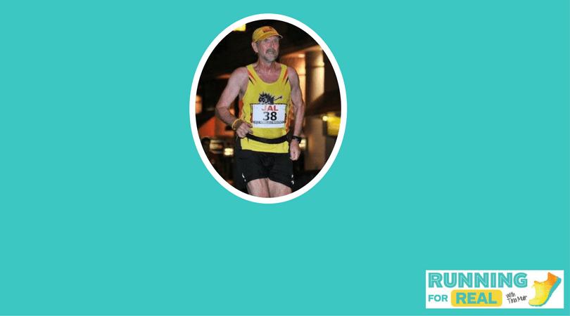 Benji Durden: From 2:09 Olympic Marathoner to Cancer Survivor -R4R 045