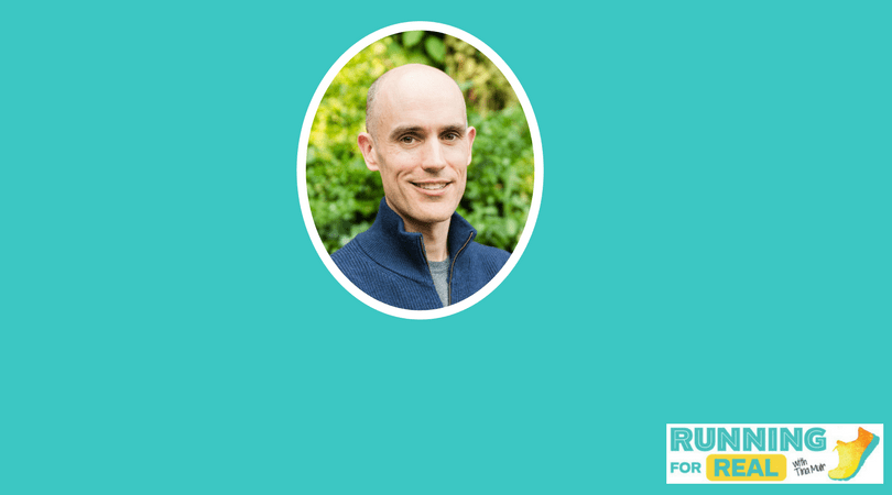 Alex Hutchinson: How to Handle the Physical and Mental Pain of Running Better -R4R 054