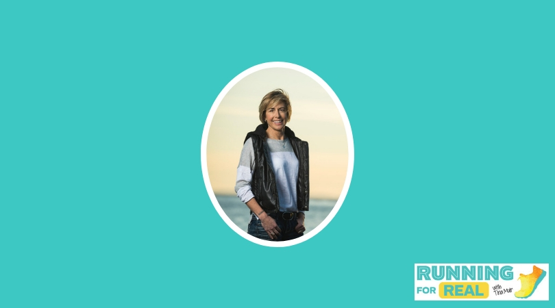 Siri Lindley: Love Your Life, You Deserve it- R4R 090