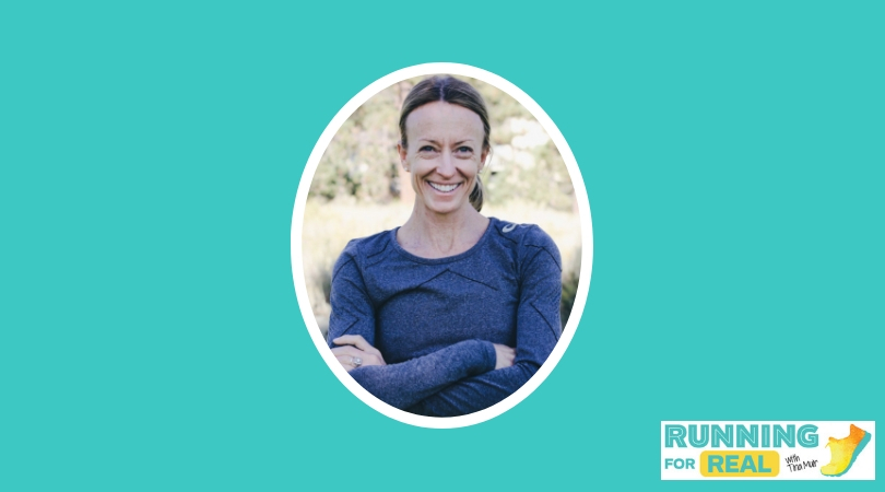 Deena Kastor: Give Yourself Some Latitude With An Attitude Of Gratitude-R4R 117