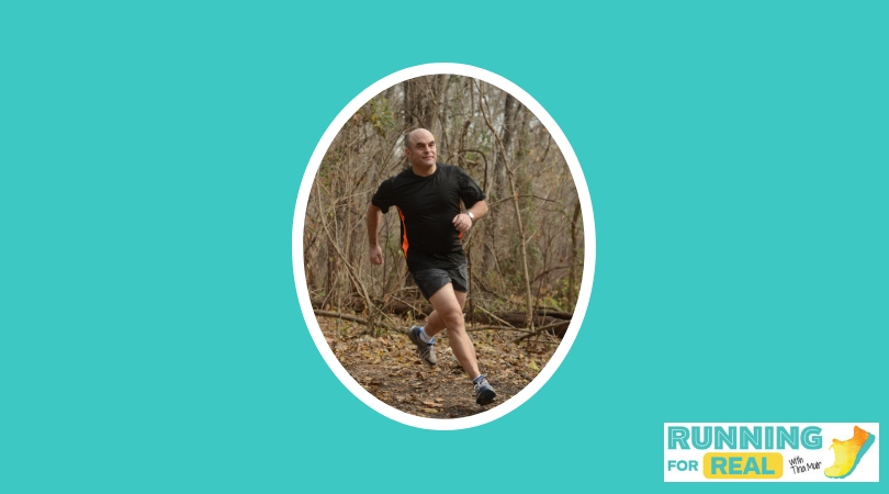 Peter Sagal: Running Only Appears To Be Useless -R4R 128