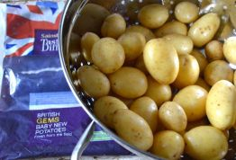 Image result for british potatoes