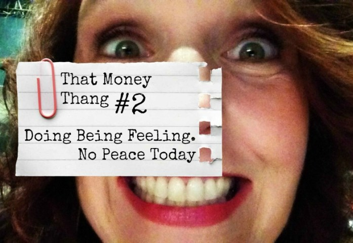 TMT2 No Peace Today