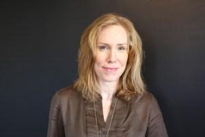Tina Pittaway - Journalist